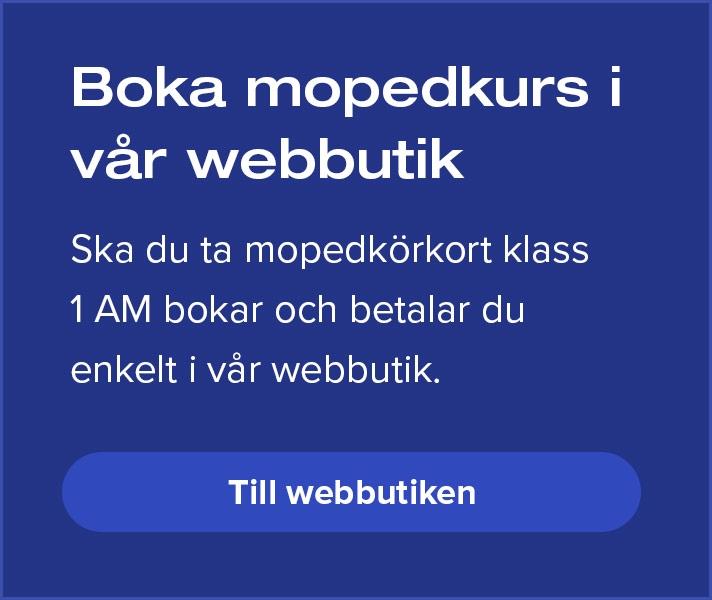 Boka mopedkurs